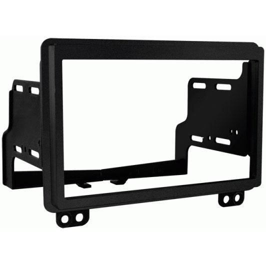 Metra 95-5028 Double DIN Dash Kit for Select 2003-2006 Ford/Lincoln (3839065980992)