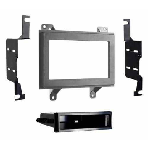 Metra 99-3045G Single/Double DIN Dash Kit for Select 94-97 GM Vehicles (3839096586304)