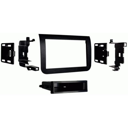 Metra 99-6523 Single DIN Stereo Dash Kit for 2014-up Ram Promaster