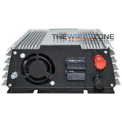 Install Bay MPI-800 800W 12 Volt DC to 110 Volt AC High Power Inverter (3839129911360)