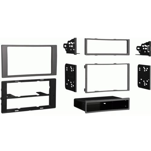 Metra 99-5824S Single/Double DIN Dash Kit for Ford Transit Connect (3839132762176)