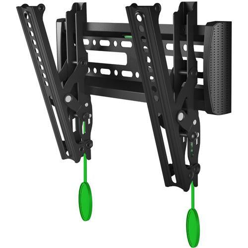 "North Bayou NBC1-T Flat Panel Tilt Wall Mount for 17""-37"" 40lbs LCD TV"