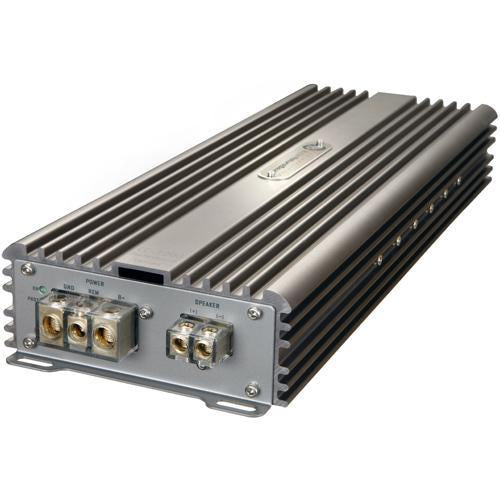 DLS CC-1000 Reference Series 1000 Watt Monoblock Class D Car Amplifier (3839198986304)