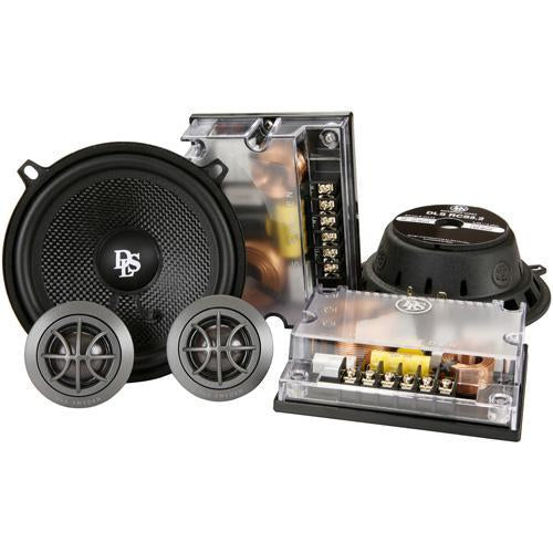 "DLS RCS5.2 Reference 2-Way 180 Watt 5.25"" Component Car Speaker (pair) (3839220842560)"