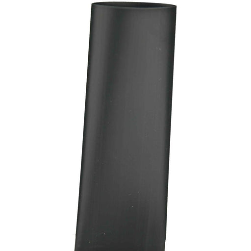 "The Install Bay 3MHST1 Black 1"" x 4 Feet 3M Heat Shrink Tubing (3839229034560)"