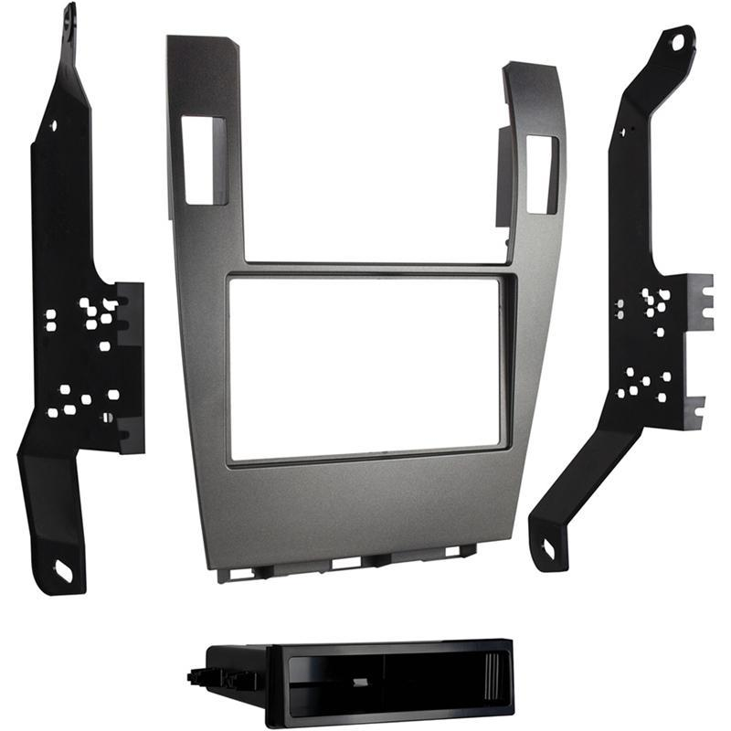 Metra 99-8162G Single/Double DIN Dash Kit for Select 07-12 Lexus ES350 (3839235424320)