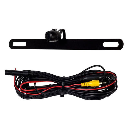 iBeam TE-BPC Above License Plate Camera with 170 Degrees Viewing Angle (3839252103232)