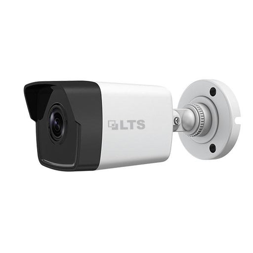 LTS CMIP8042-28 4MP Platinum Mini Bullet Network IP Camera - 2.8mm (4319982387264)