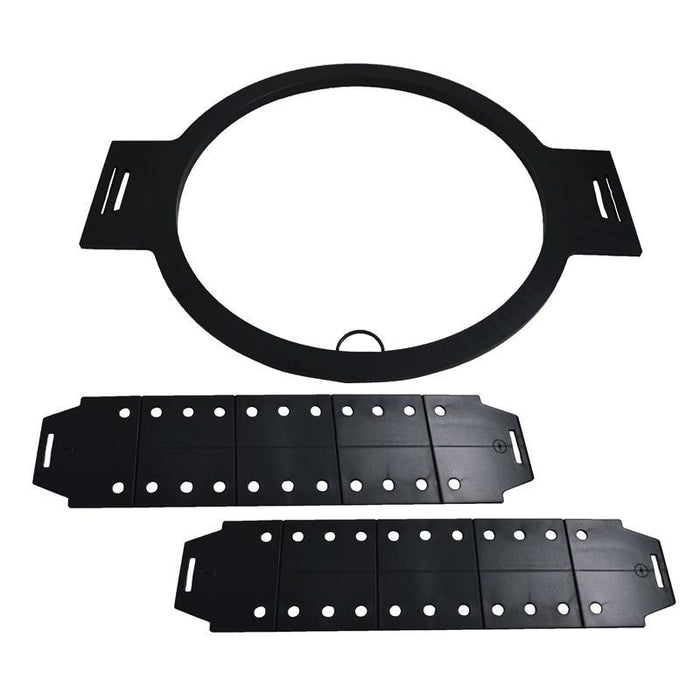 "Pre-Mount Kit Speaker Bracket for Most 8"" In-Ceiling Speakers (3839329501248)"