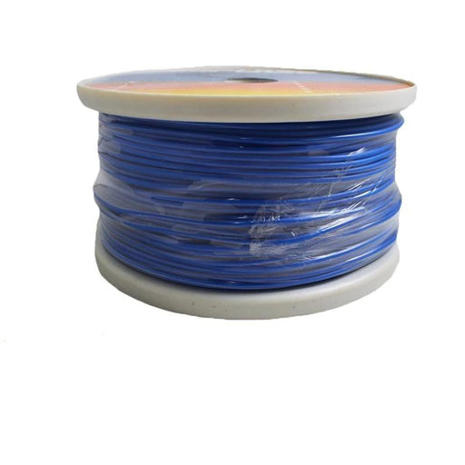 Blue 18 Gauge 500 Feet Stranded Primary Remote Wire (3839356174400)