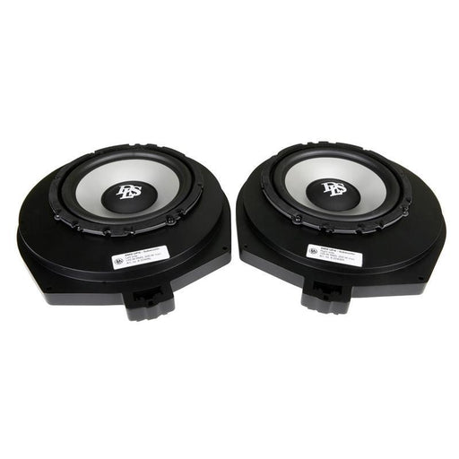 "DLS BMW UPi6 Replacement 6.5"" 4 Ohm 200W Subwoofer Kit for BMW Cars (3839436521536)"