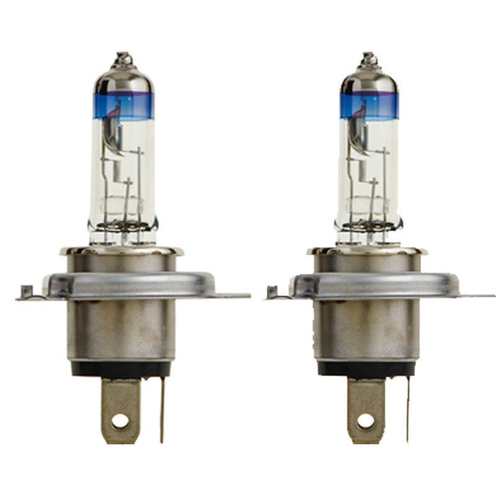 Philips X-treme Vision 9003 67/60 Watts Halogen Headlight Bulb (pair) (3839446155328)