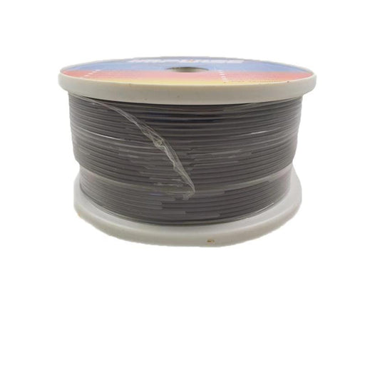 Gray 18 Gauge 500 Feet Stranded Primary Remote Wire (3839460606016)