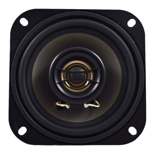 "Earthquake Sound T40 2-Way 4"" 200 Watts Coaxial Car Speaker (pair) (3839500124224)"