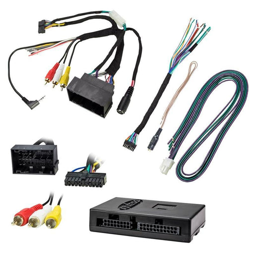 Axxess AX-CH5-SWC Data Interface w/SWC for Select 13-up Chrysler/Dodge (3839501860928)