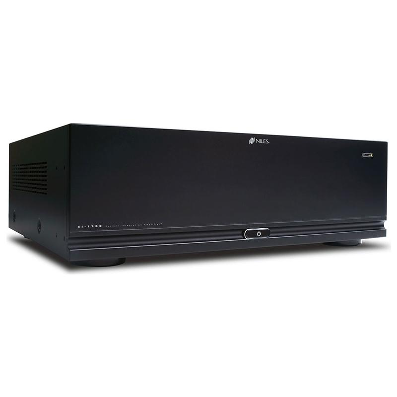 Niles SI-1230 Series 2 12-Channel Fully Configurable Power Amp 30/40W (3839505629248)