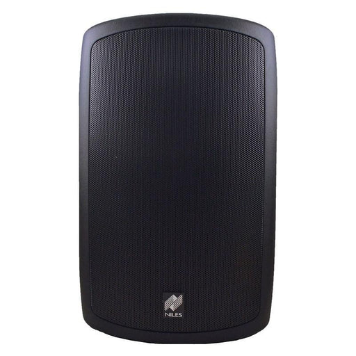 "Niles OS6.3 Black 6"" 2-Way Indoor/Outdoor Loudspeakers 125W (pair) (3839508709440)"