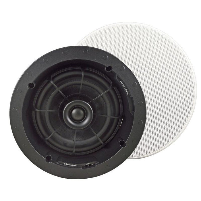 "SpeakerCraft Profile AIM7 Two Series 125W 7"" In-Ceiling Speaker (each) (3839509626944)"