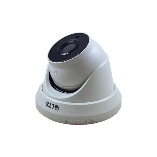 LTS CMHT2722-28 HD TVI 2MP 1080P 2.8mm Matrix IR 131ft Security Camera (3839539675200)
