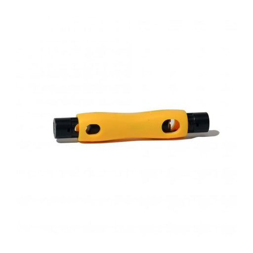 LT709 Multi-function Coaxial Cable Stripper Tool for RG59-RG6/RG7-RG11