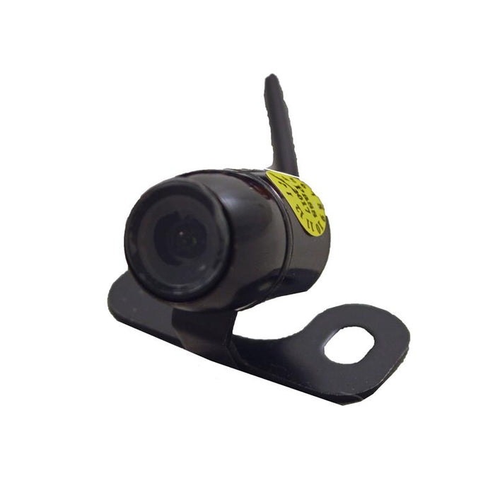 Rear View / Back-Up Mini Cam Waterproof 135 View w/ Parking Guideline