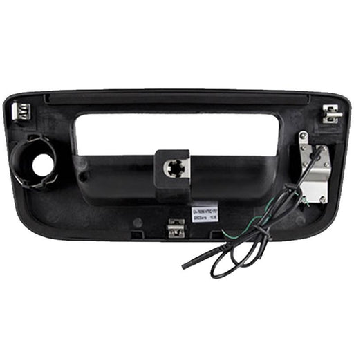 iBeam TE-GTGC Tailgate Handle Rearview Cam Select Chevrolet & GMC '07-'14 (3839719899200)