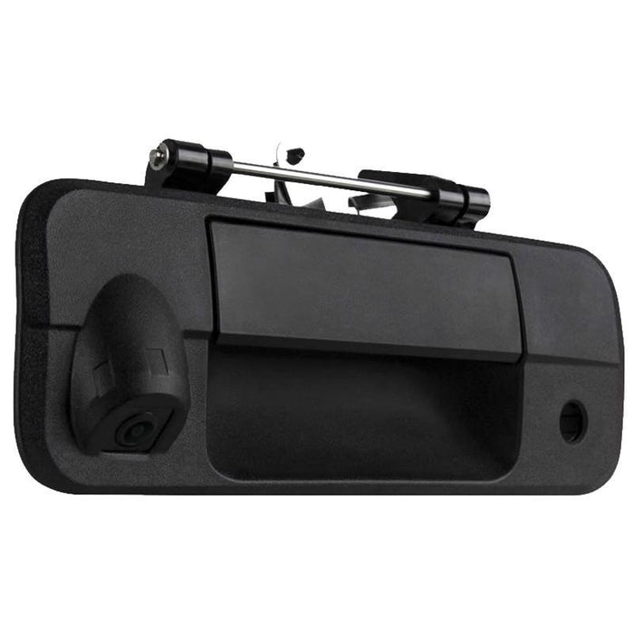 iBeam TE-TUTGC Tailgate Handle Camera for Select Toyota Tundra 2007-2013 (3839720226880)