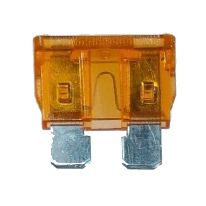 High Quality 5 Amp ATC Blade Fuse for Car Boat Truck Motorcycle 10pack (3839720652864)