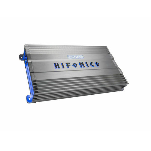 Hifonics BG-2500.1D BRUTUS Gamma 2500 Watts Mono Subwoofer Car Audio Amplifier