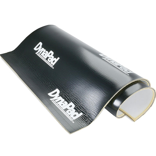 "Dynamat 21100 Dynapad 3/8"" Thick x 32"" x 54"" Thermal & Sound Insulation Kit"