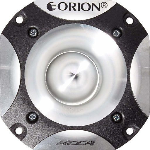 "Orion HCCA TN1 4.5"" 700W Max Power 4-Ohms Neodimium Bullet Super Tweeter 175W RMS"