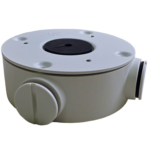 Alluminum Alloy Junction Wire Intake Box for most LTS Bullet Cameras