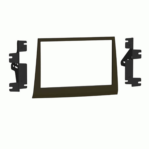 Metra 108-CH4DK 8 inch Pioneer Multimedia Dash Kit for 2006-2007 Jeep Commander Vehicles