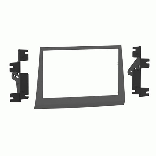 Metra 108-CH4G 8 inch Pioneer Dash Kit for Select 2006-2007 Jeep Commander Vehicles
