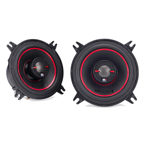 "MB Quart RK1-110 Reference Series 4"" 2-Way Coaxial Speaker System 160 Watts"