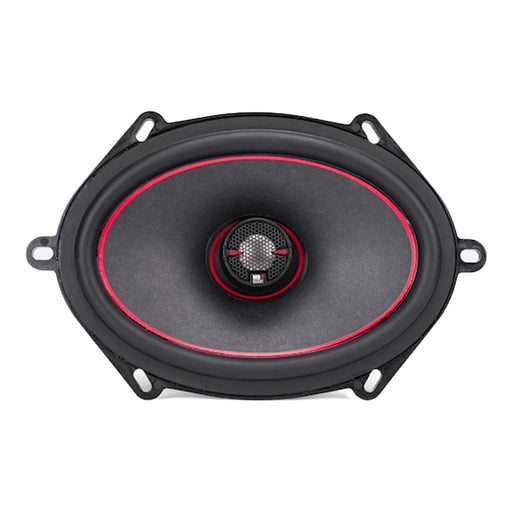 MB Quart RK1-168 Reference Series 5x7/6x8 2-Way Coaxial Speaker System 200 Watts