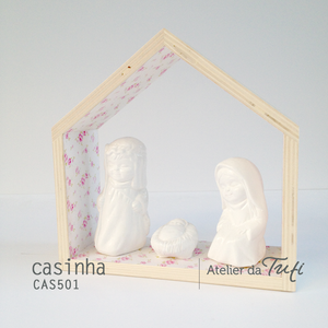CAS501 _ presépio|nativity