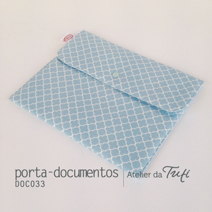 DOC033 _ porta-documentos
