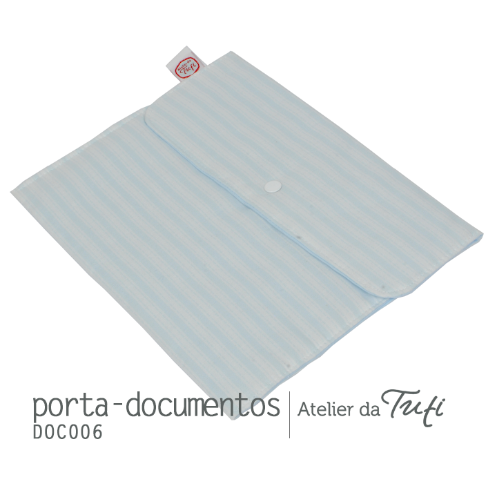 DOC006 _ porta-documentos