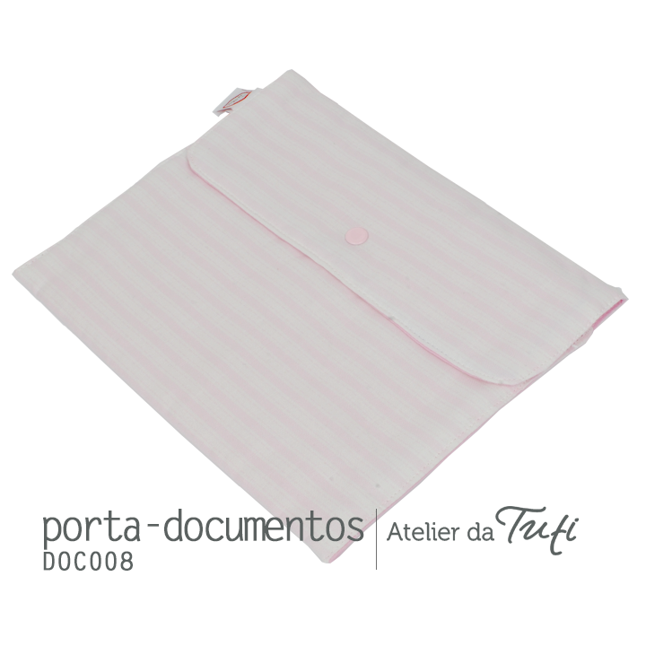 DOC008 _ porta-documentos