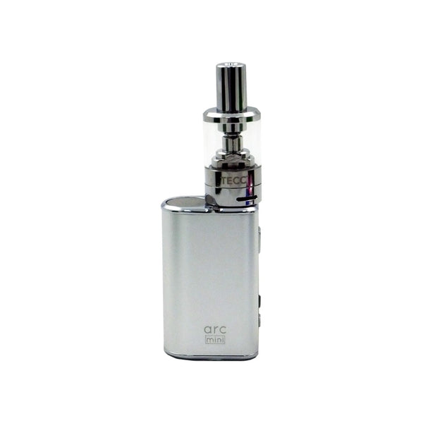 TECC arc Mini Kit - The Vapour Co.
