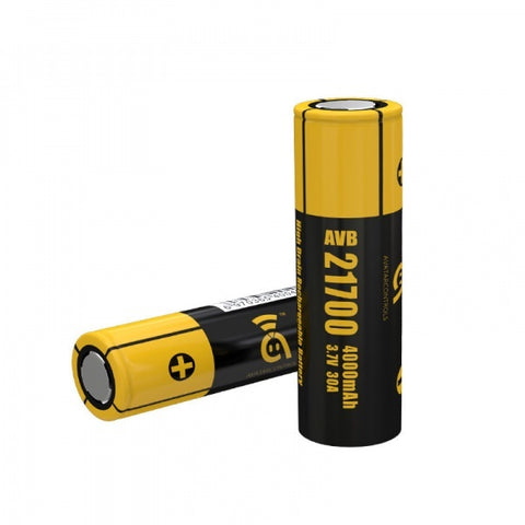 Avatar 21700 battery - The Vapour Co.