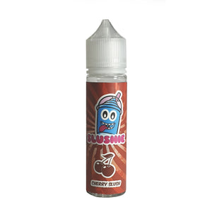 Slushie 70/30 Cherry Slush - The Vapour Co.