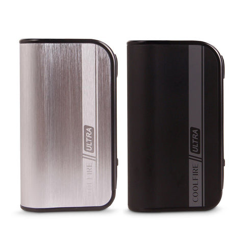 Innokin CoolFire Ultra TC150 - The Vapour Co.