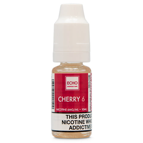 Echo 50/50 Cherry - The Vapour Co.