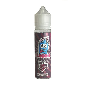 Slushie 70/30 Grape Slush - The Vapour Co.