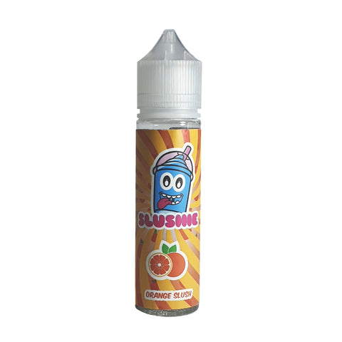 Slushie 70/30 Orange Slush - The Vapour Co.