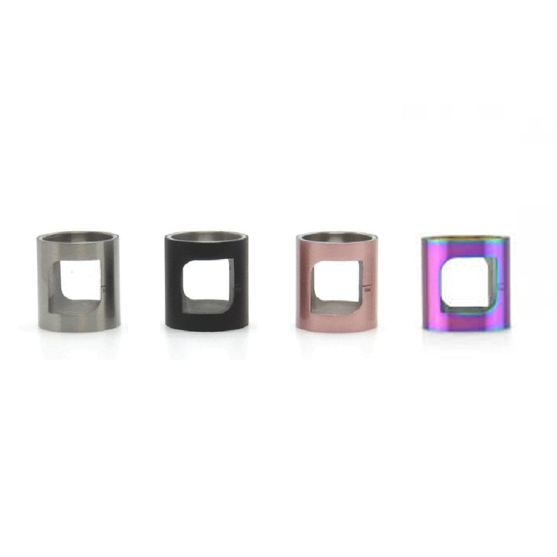 Aspire PockeX spare glass - The Vapour Co.