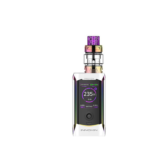 Innokin Proton Plex Kit - The Vapour Co.