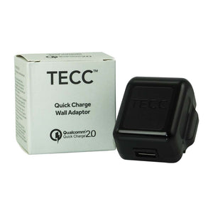 TECC Plug QC2.0 - The Vapour Co.